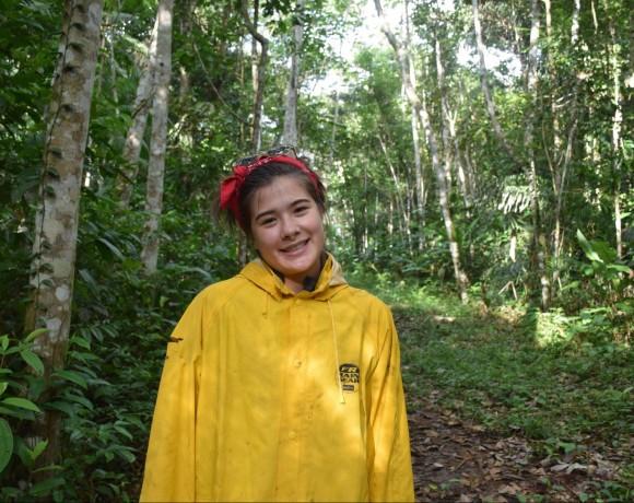 Volunteer Blog – Greta Wong