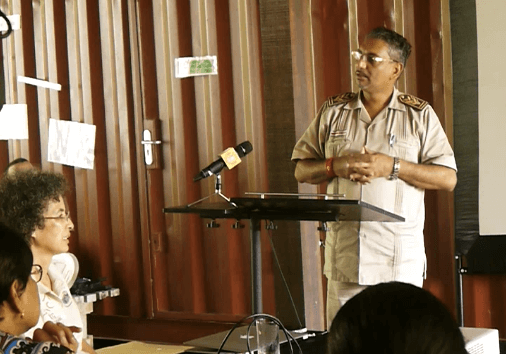 Officiële opening Xenarthra rehabilitatiecentrum een feit 9