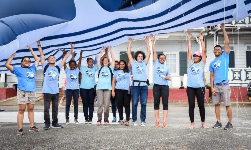 Onze reis naar een plasticvrij Suriname