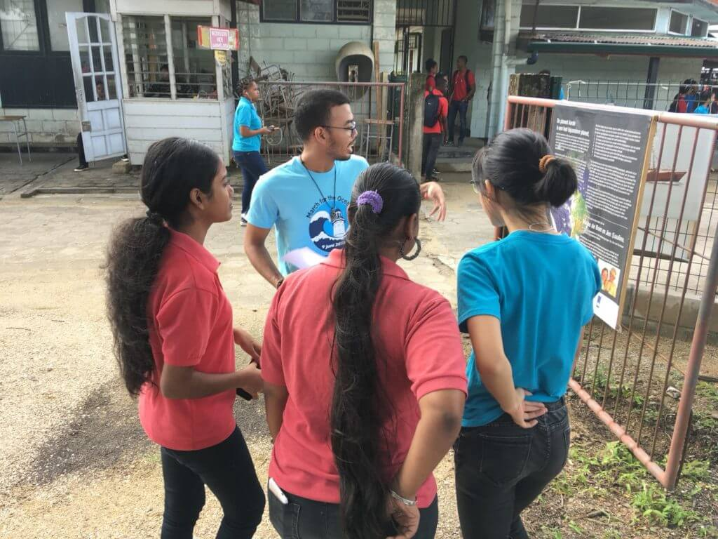 Our Journey towards a Plastic Free Suriname 3